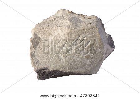 Kaolin Clay (kaolinite)