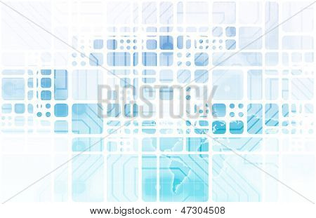 Presentation Background of Web Data Apps Abstract
