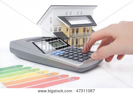 House Energy Efficiency Rating