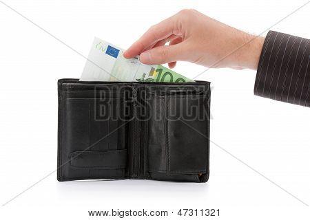 Concepto de dinero