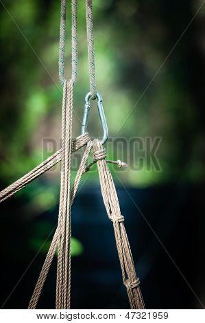 Bondage Ropes