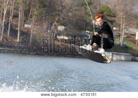 Wakeboard Sport