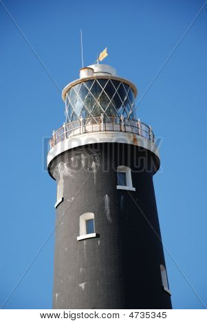 Old Dungeness Lighthouse