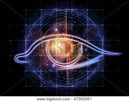 Fractal Vision