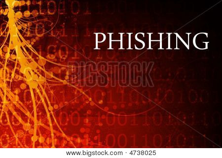 Phishing Abstract
