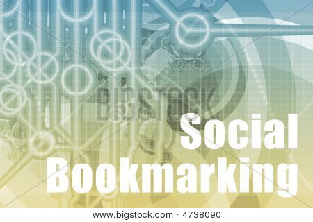 soziale bookmarking abstrakt