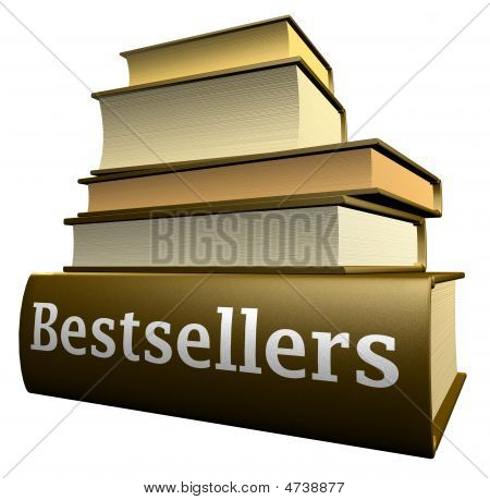Education books - bestsellers