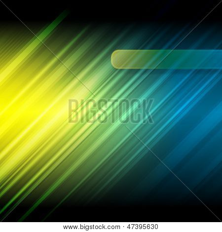 abstract background with diagonal stripes