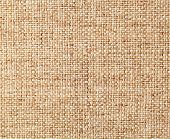 stock photo of sackcloth  - Linen texture - JPG