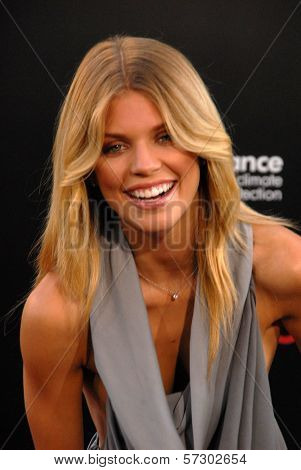 AnnaLynne McCord  at the