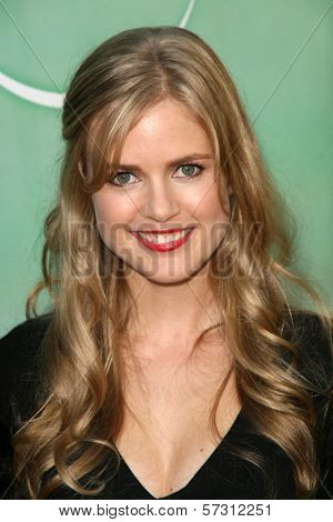 Pippa Black at the NBC Summer Press Tour Party, Beverly Hilton Hotel, Beverly Hills, CA. 07-30-10