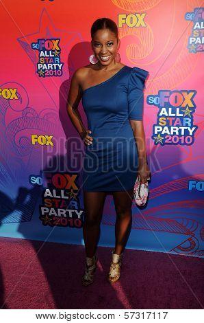 Reagan Gomez at the FOX TCA All Star Party, Santa Monica Pier, Santa Monica, CA. 08-02-10