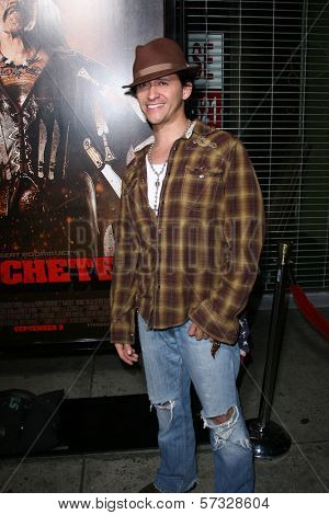 Clifton Collins Jr.  at the