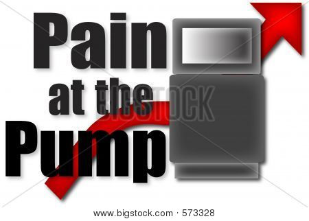 Pain At The Pump