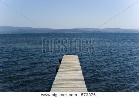 Small Pier