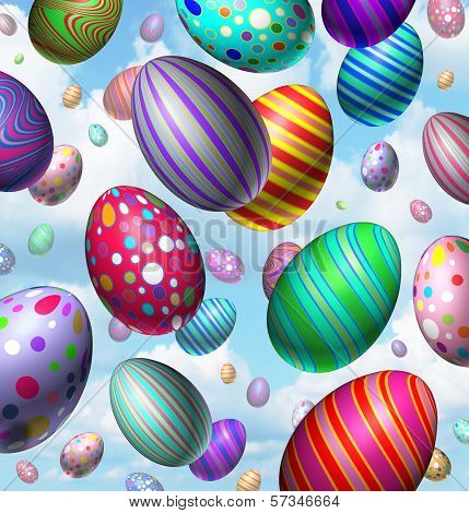 Easter Egg Celebration