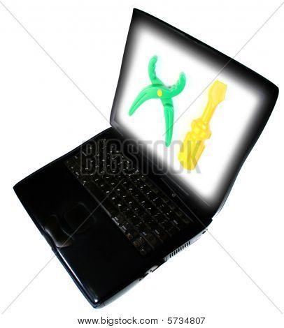 Anti Virus Tool