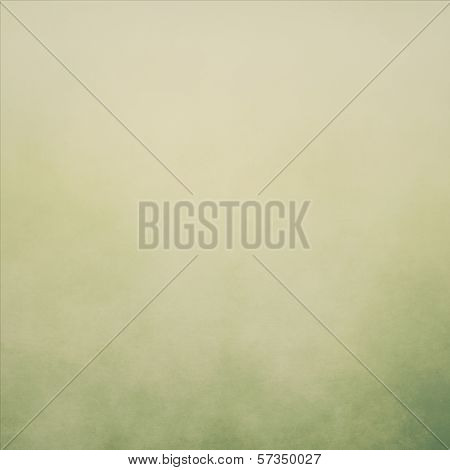 pale abstract green background