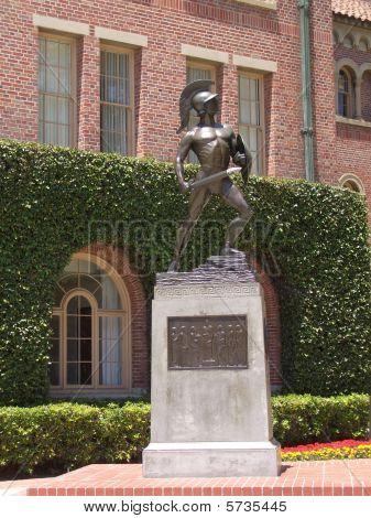 USC Tommy Trojan
