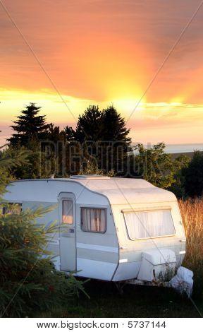 Caravan Forest