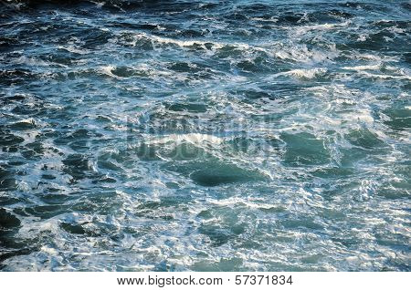 Ocean Water and Waves