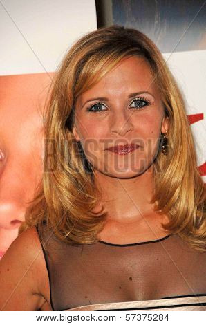 Sally Pressman at the Disney ABC Television Group Summer Press Junket, ABC Studios, Burbank, CA. 05-15-10