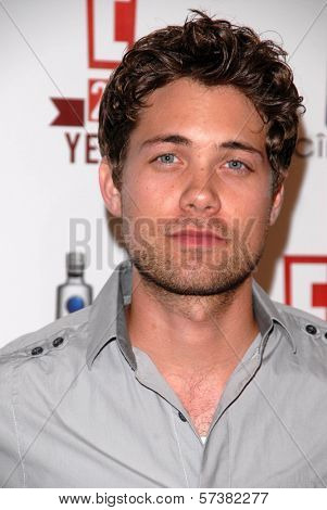 Andrew Seeley at E!'s 20th Birthday Bash Celebrating Two Decades of Pop Culture, The London, West Hollywood, CA. 05-24-10