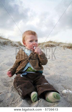 Child Beach Childhood