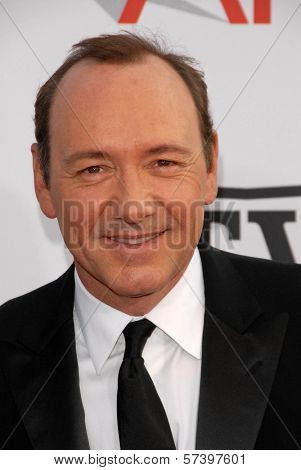 Kevin Spacey at the The AFI Life Achievement Award Honoring Mike Nichols presented by TV Land, Sony Pictures Studios, Culver City, CA. 06-10-10