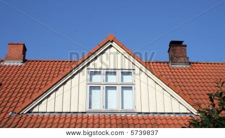 Roof Loft Conversion Dormer