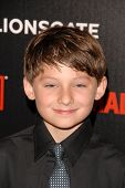 Jared Gilmore at AMC's
