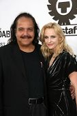 Ron Jeremy at the