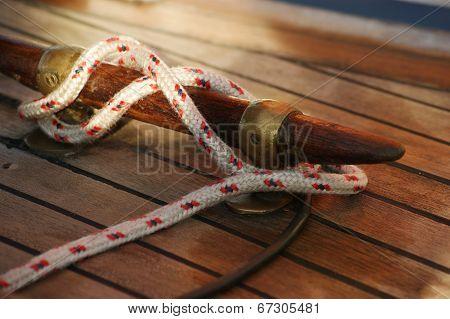 yacht boat mooring