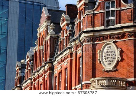 Birmingham Hospital