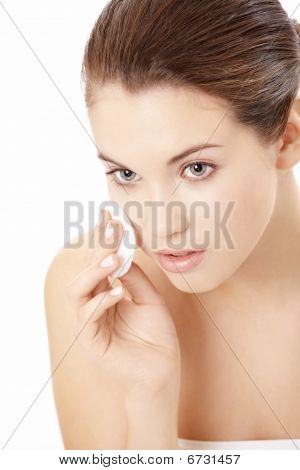 Skin Clarification