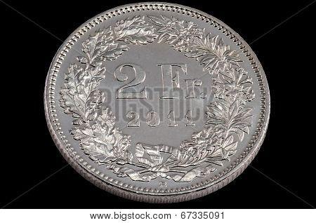 2 Franc