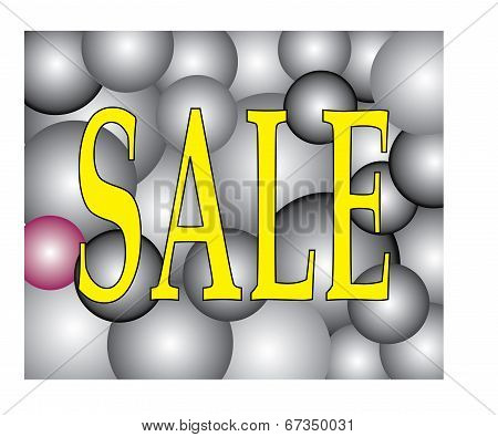 Sale On Light Two Tone Ball