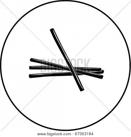 breadsticks symbol
