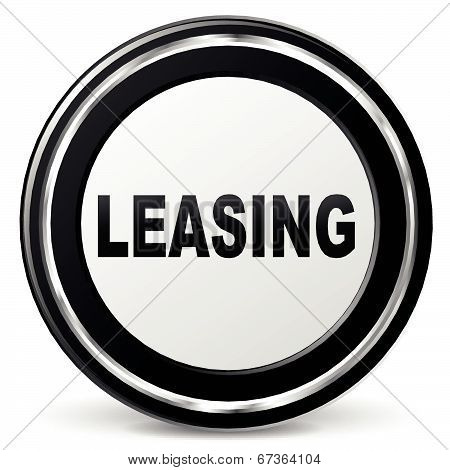 Vector Leasing Icon