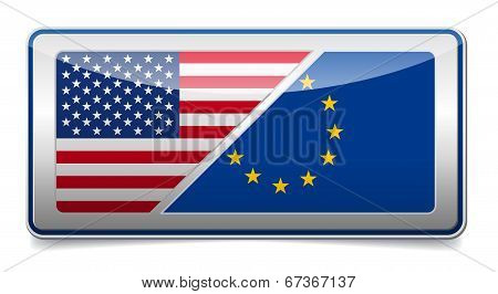 Usa - Eu Sign