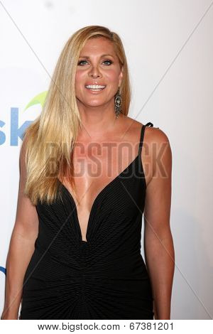 LOS ANGELES - JUN 24:  Candis Cayne at the 5th Annual Thirst Gala at the Beverly Hilton Hotel on June 24, 2014 in Beverly Hills, CA