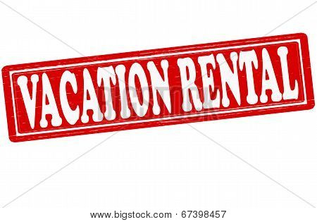 Vacation Rental
