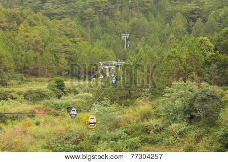 Cable Way