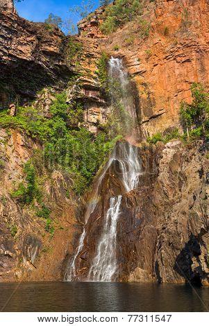 Tjaynera (Sandy Creek) Falls