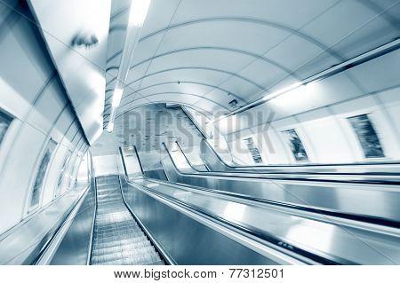 Subway.