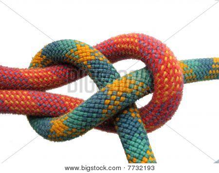 Sheet Bend Knot