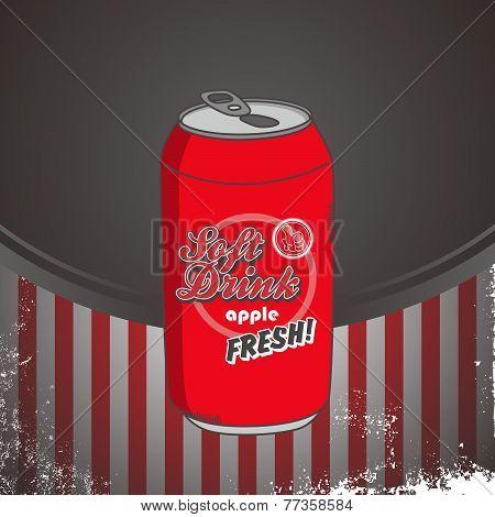 soft drink soda juice