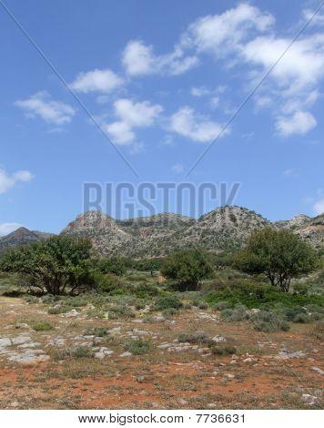 Crete Scenic