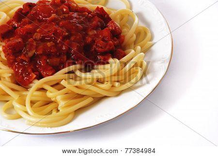 Italian Spagetti