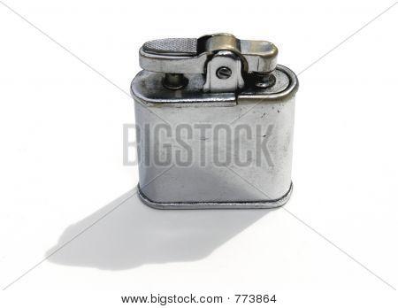 antique lighter